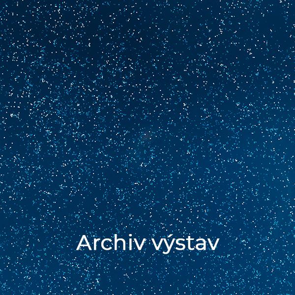 Archiv výstav