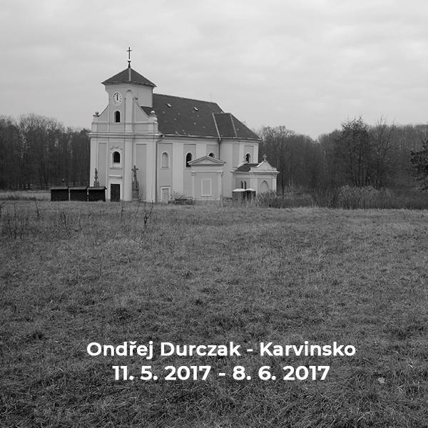 Ondřej Durczak – Karvinsko