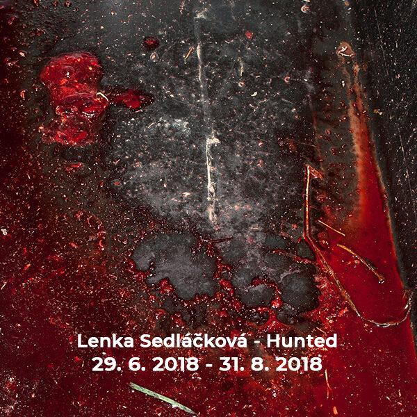 Lenka Sedláčková – Hunted